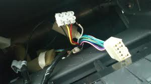 Passage des cables