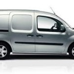 La Renault Kangoo